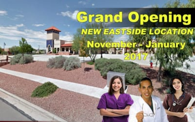 Grand Opening: New Chiropractic Clinic Location
