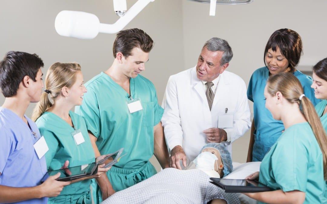 Medical Schools Embrace Functional Medicine | Functional Chiropractor