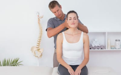 Chiropractic Manipulation for Cervical Spine Issues   Eastside Chiropractor