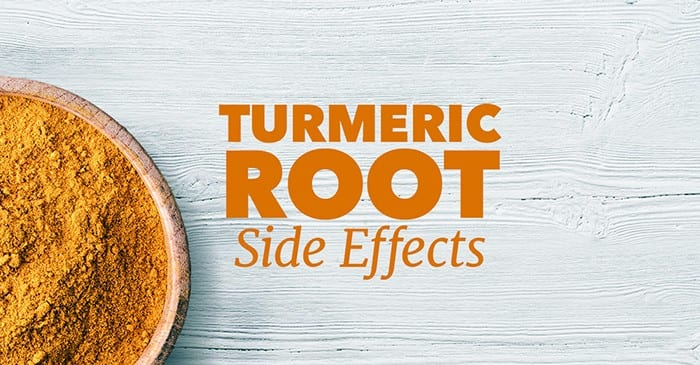 Turmeric Root Side Effects