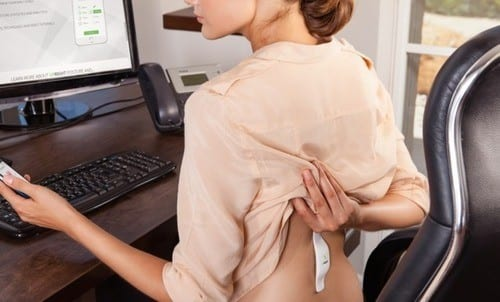 UPRIGHT: The Easy Way to Good Posture