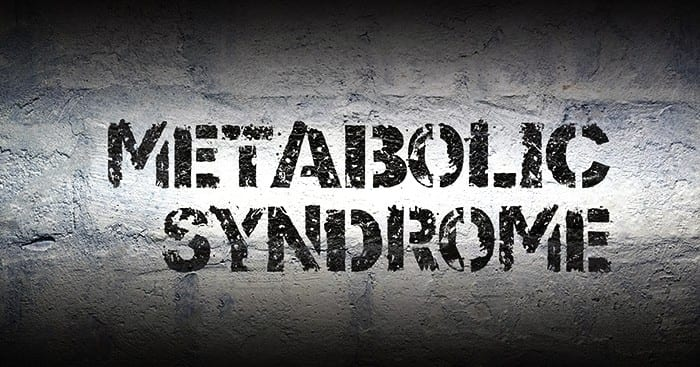 Metabolic Syndrome And Chiropractic