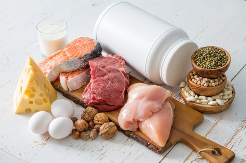 How Protein Can Affect Heart Health | Wellness Clinic