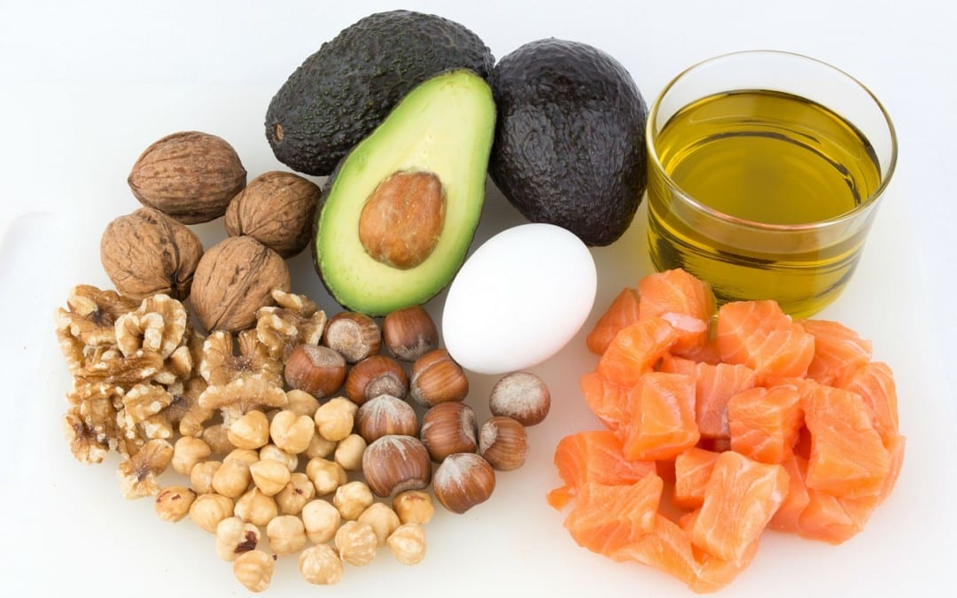 Omega-3-6-9 Fatty Acids and Cardiovascular Disease | Wellness Clinic