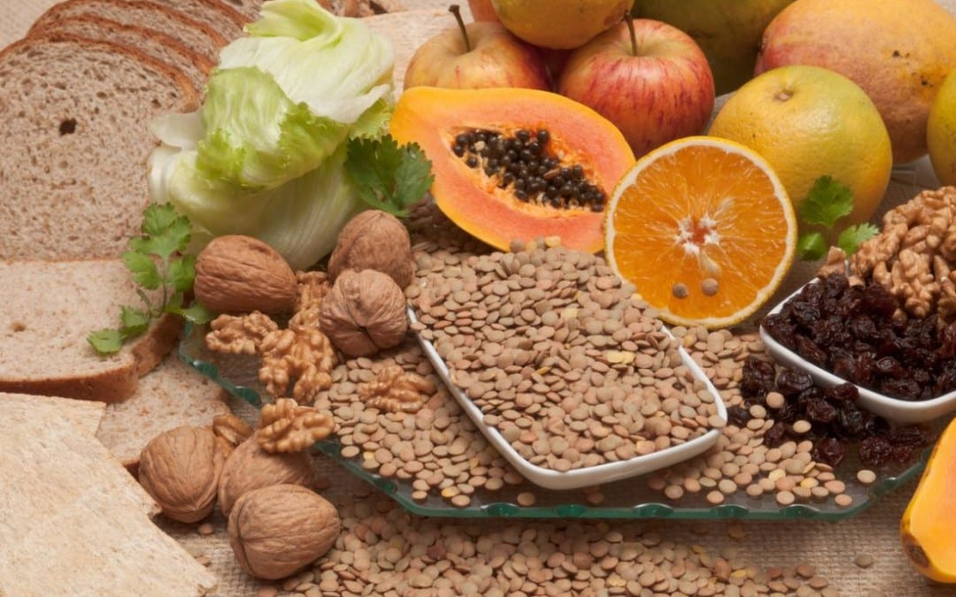 The Role of Fiber in Cardiovascular Disease | Wellness Clinic
