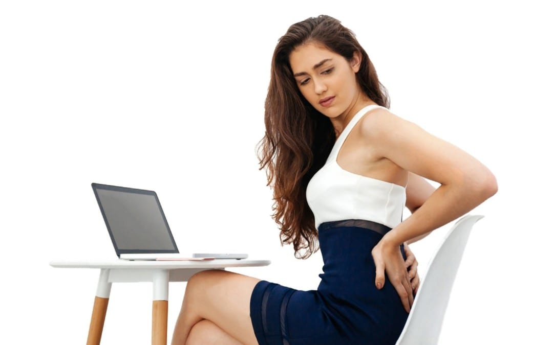 Sitting While Working, What You Need To Know