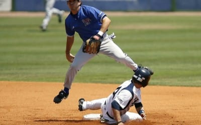 Baseball Injuries: Chiropractic Works Wonders