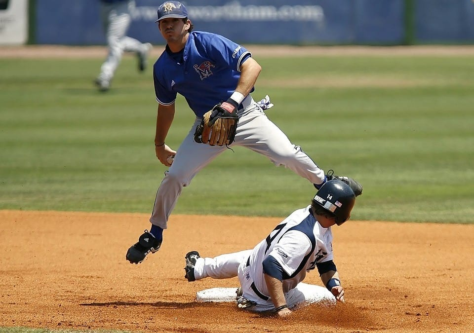Baseball Injuries: Chiropractic Works Wonders