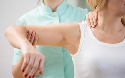Assessment and Treatment of the Infraspinatus
