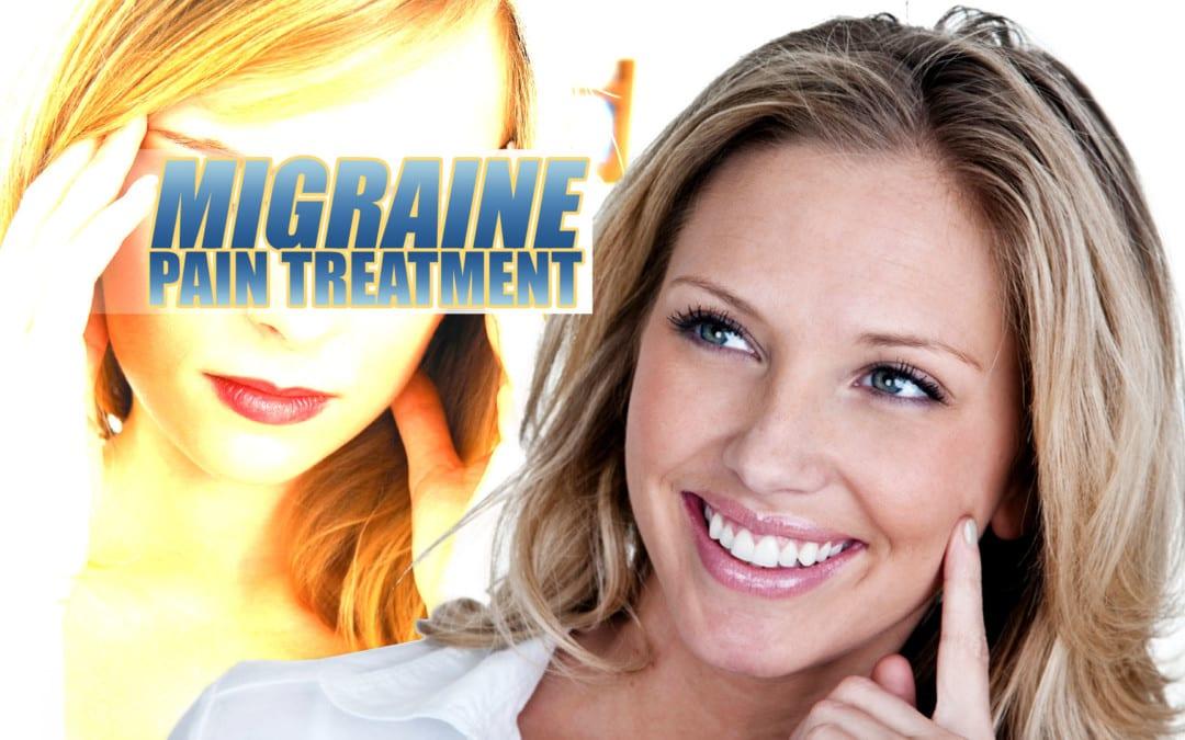 Tratamiento del dolor de la migraña | Dr. Alex Jimenez