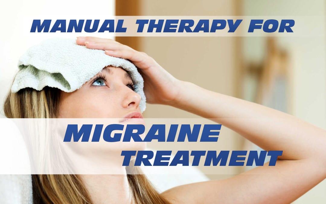 Terapia manual para el tratamiento de la migraña en El Paso