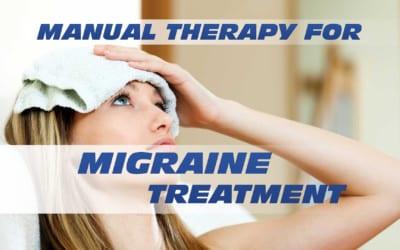 Manual Therapy for Migraine Treatment In El Paso