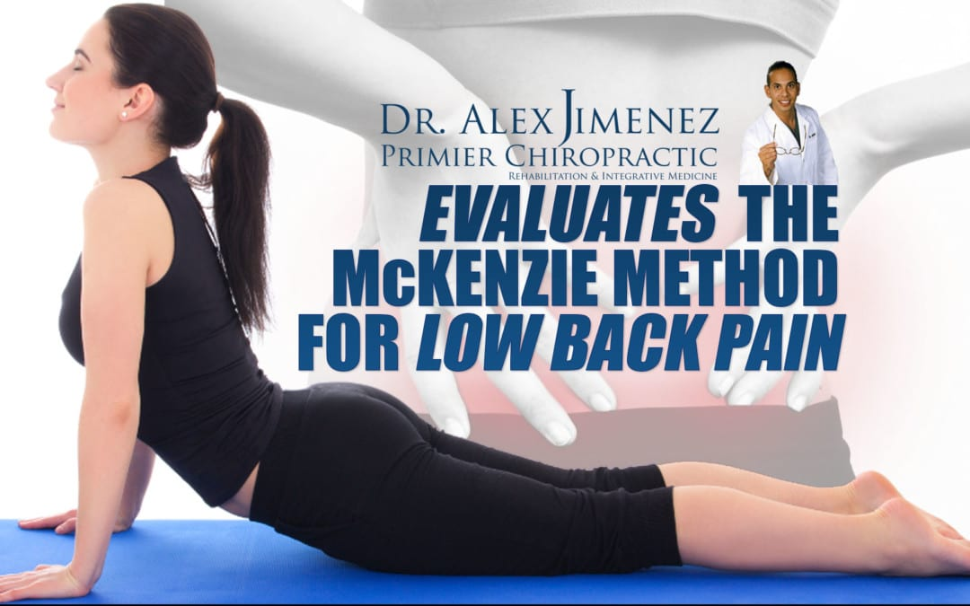Evaluation of the McKenzie Method for Low Back Pain