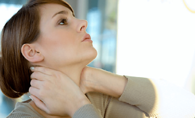 Assessment and Treatment of Sternocleidomastoid (SCM)