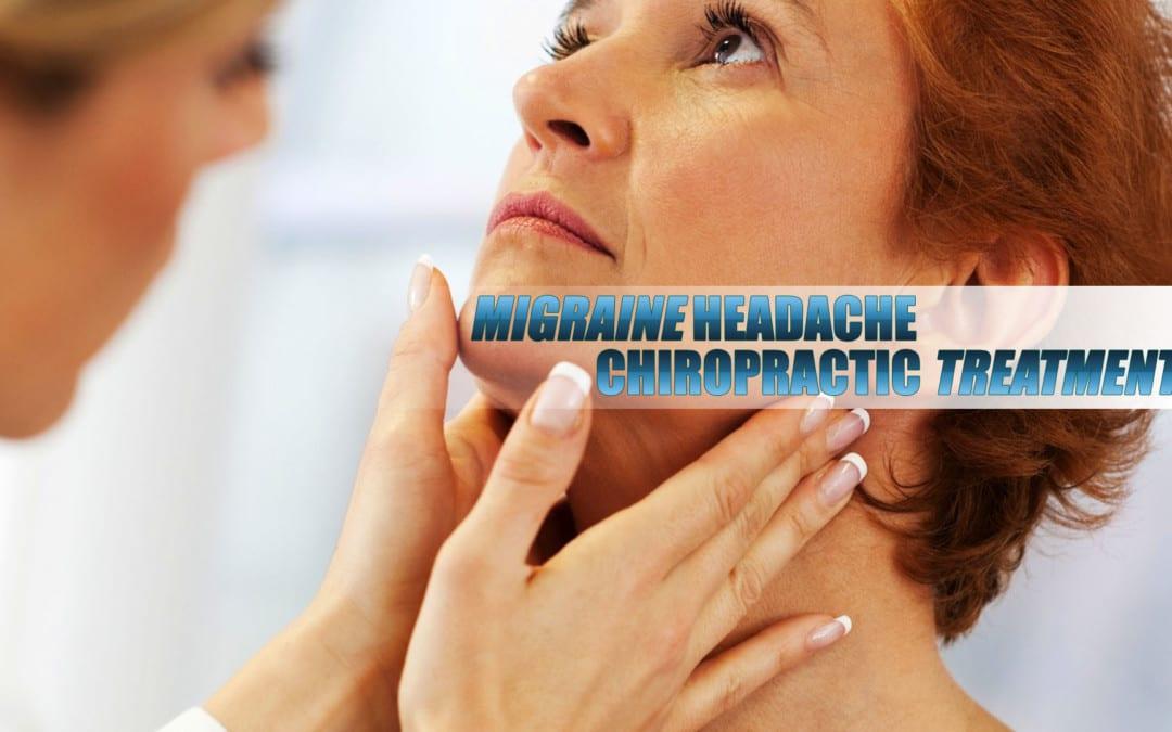 Migraine Headache Chiropractic Treatment | El Paso, TX Chiropractor