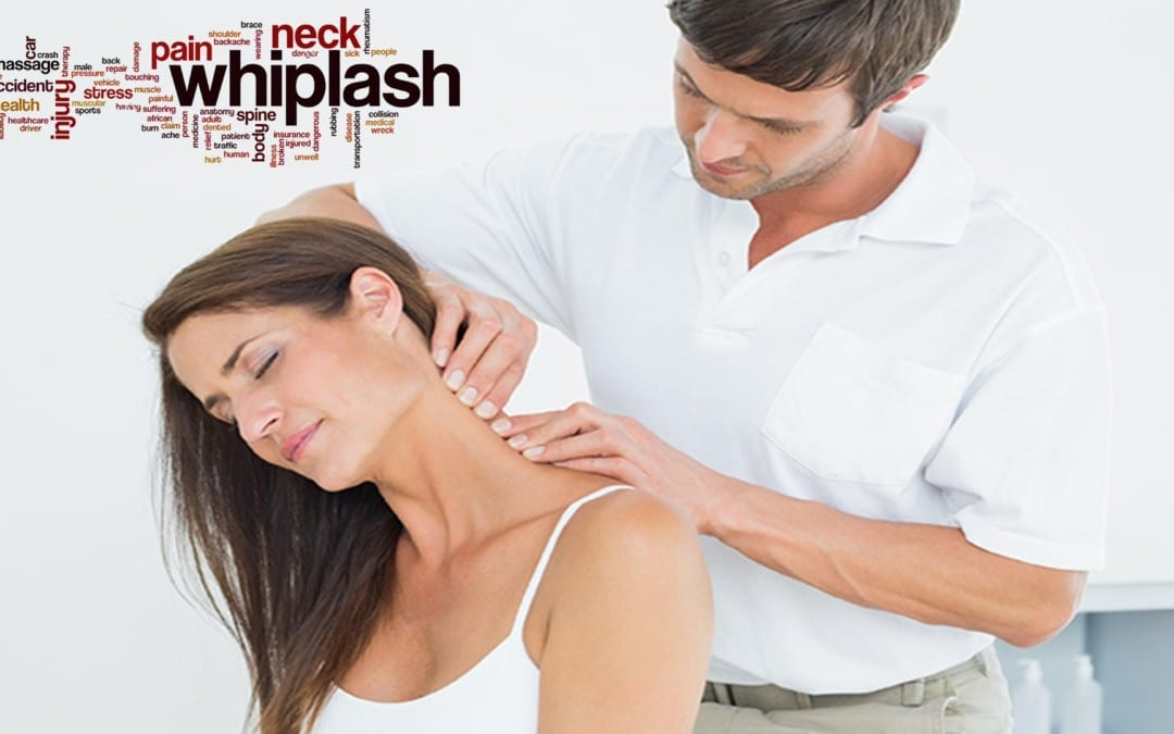Image result for whiplash chiropractic treatment