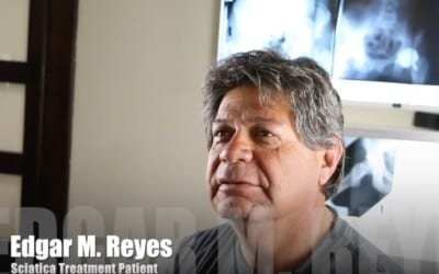 Sciatica Nerve Pain Treatment El Paso, TX | Edgar M. Reyes