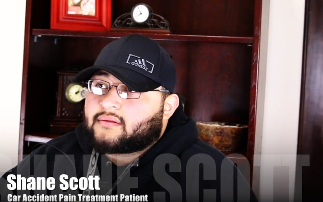Neck Pain Treatment El Paso, TX | Shane Scott