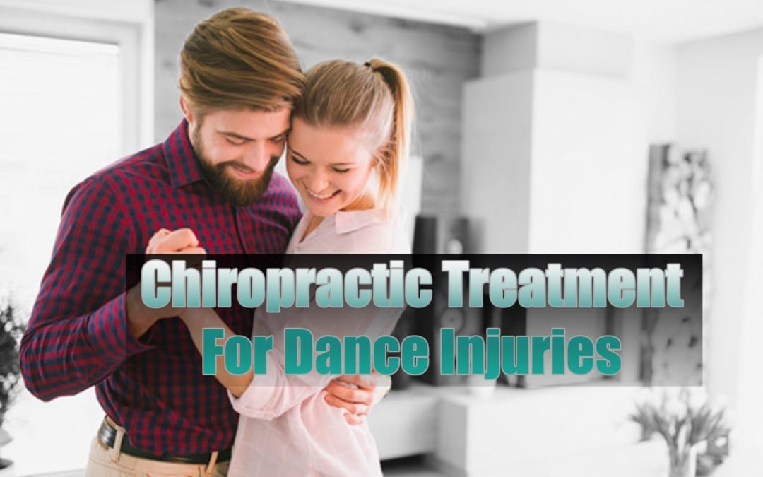 Dance Injuries: Chiropractic Treatment Can Help | El Paso, TX.