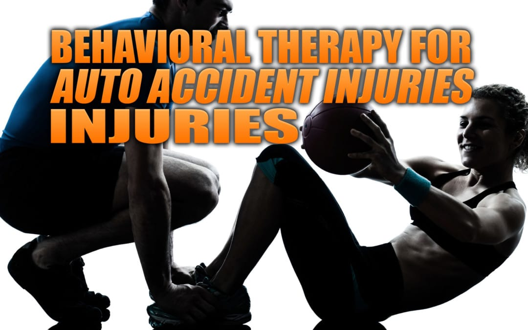 Cognitive-Behavioral Therapy for Auto Accident Injuries in El Paso, TX