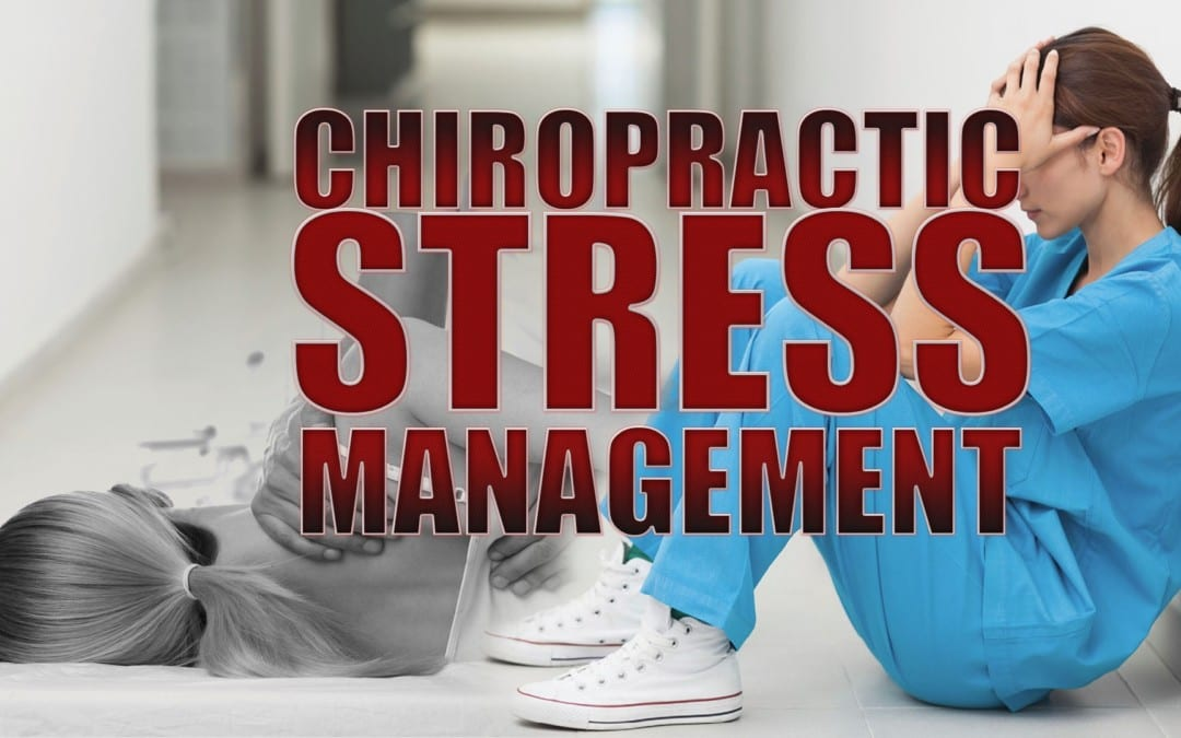Chiropractic & Stress Management for Back Pain in El Paso, TX