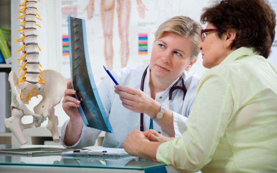 Especialistas en Parálisis Cerebral Chiropractor en El Paso, TX