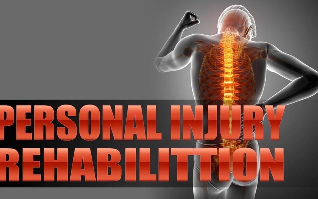 Rehabilitación de lesiones personales | El Paso, TX. | Vídeo