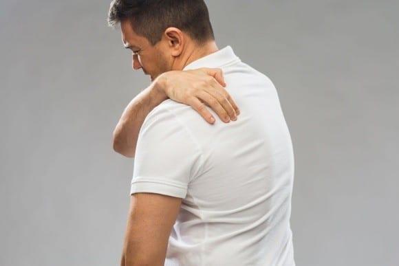 Understanding Upper Back Pain: Overview   El Paso, TX
