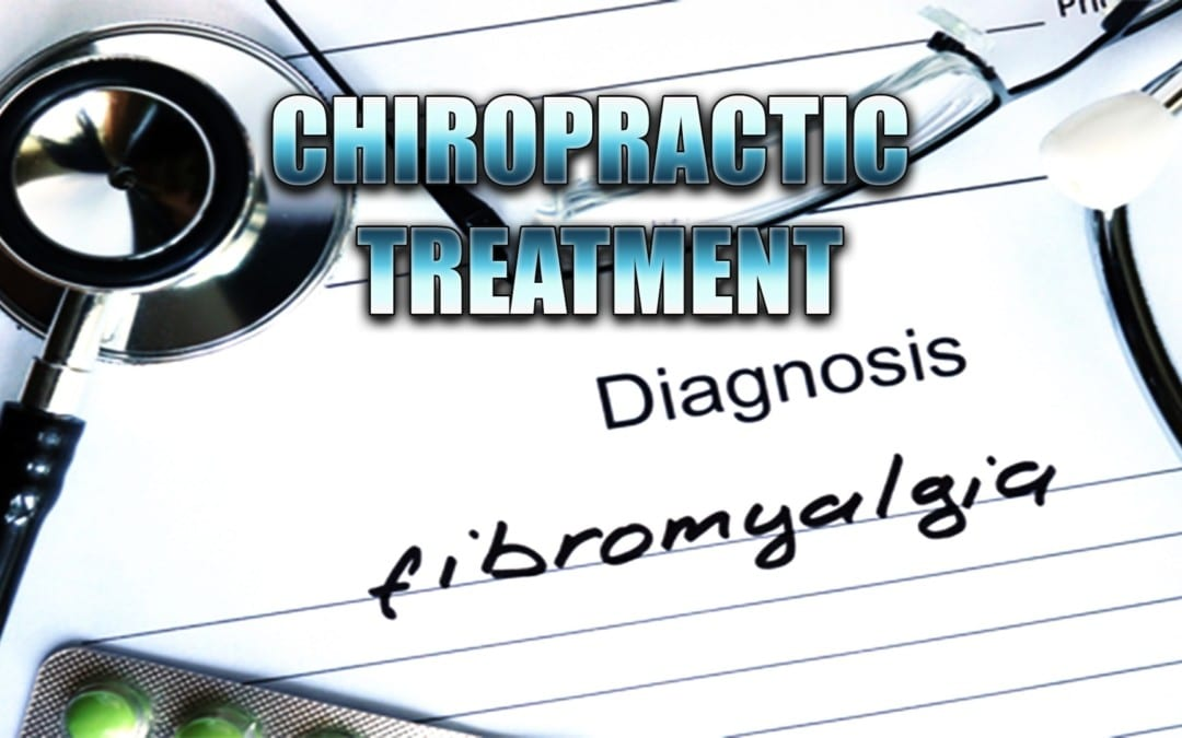 Fibromyalgia, 4 വേയ്സ് ചിക്കപോട്ട് സഹായിക്കുന്നു | എൽ പാസോ, TX.