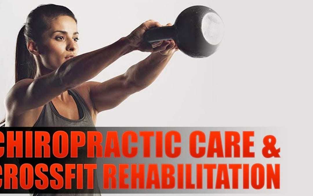 Crossfit Rehabilitation And Chiropractic | El Paso, TX. | Video