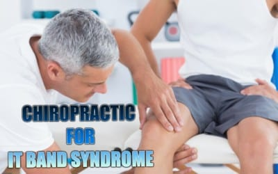 IT or IliotibialBand Syndrome Sufferers! Chiropractic Helps!   El Paso, TX.