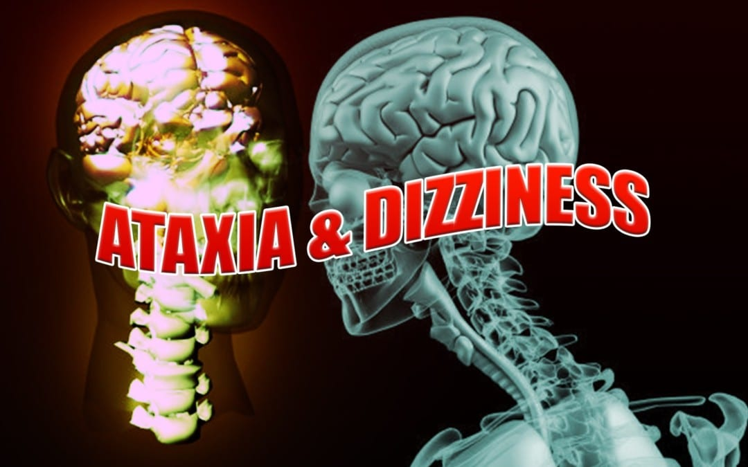 Ataxia And Dizziness | El Paso, TX.