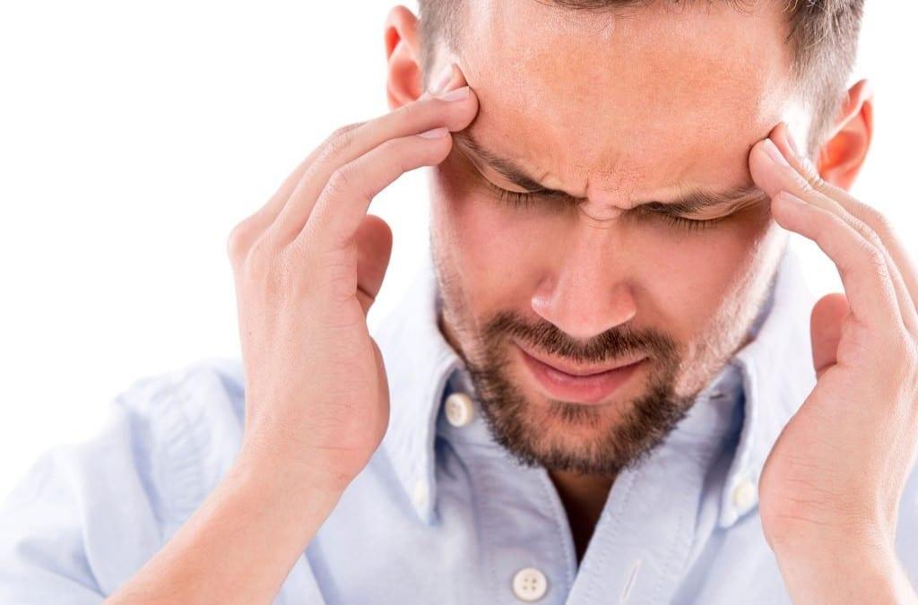 Tipos benignos y siniestros de dolores de cabeza