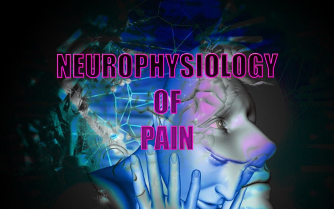 Neurophysiology Of Pain | El Paso, TX. | Part I