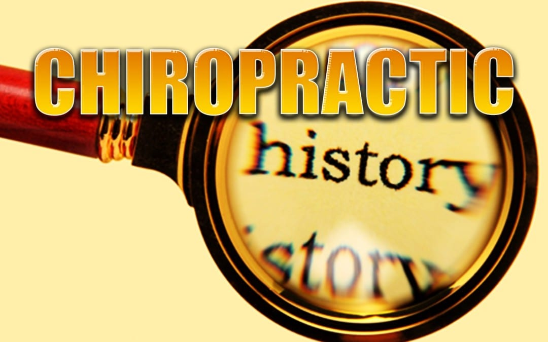 Chiropractic: A Brief History Of Its Origin
