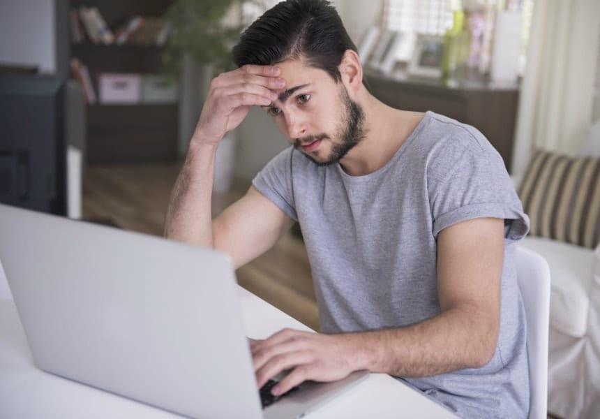 La connessione tra ansia e infiammazione