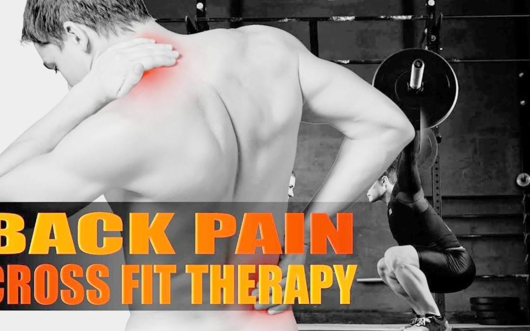 Quiropráctico para terapia de dolor de espalda baja