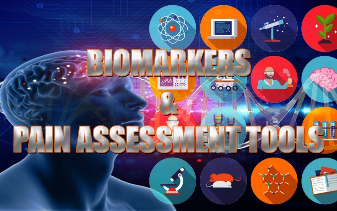 Biomarcadores y herramientas de evaluación del dolor