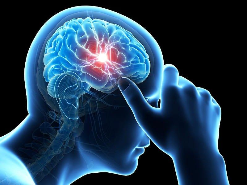 Cambiamenti del cervello associati al dolore cronico