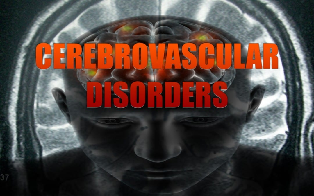 Disturbi cerebrovascolari