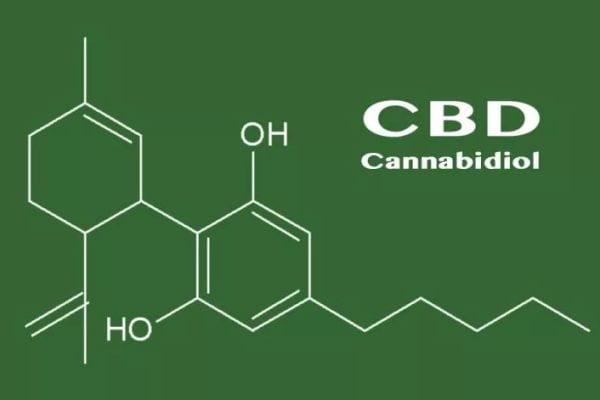 Seguridad y efectos secundarios del cannabidiol