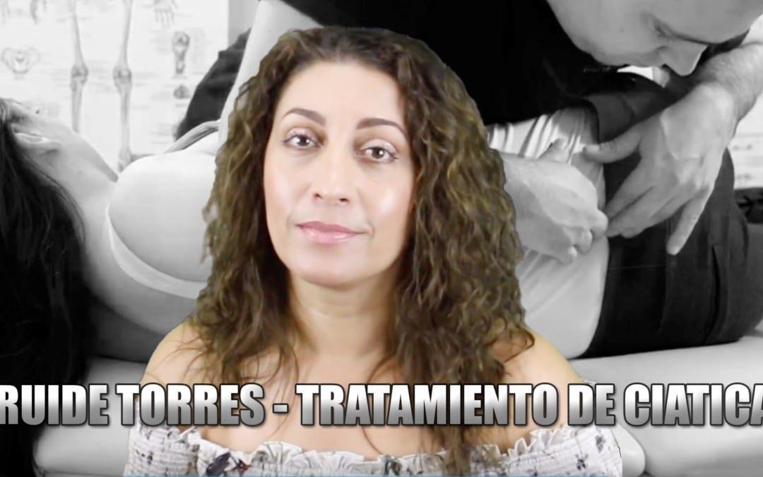 Tratamiento de Ciática Quiropráctico | Vídeo