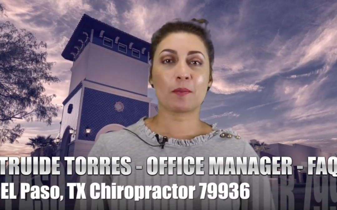 Chiropractor 79936 | Video