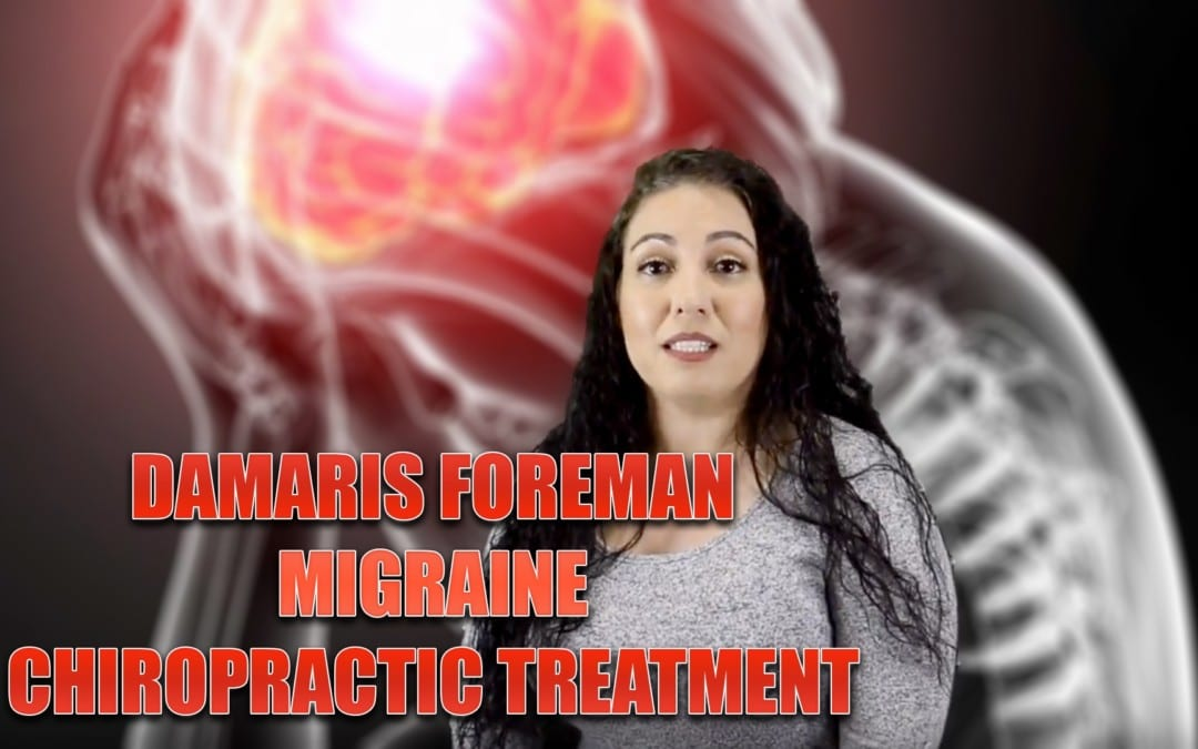 Migraine Chiropractic Treatment | Video