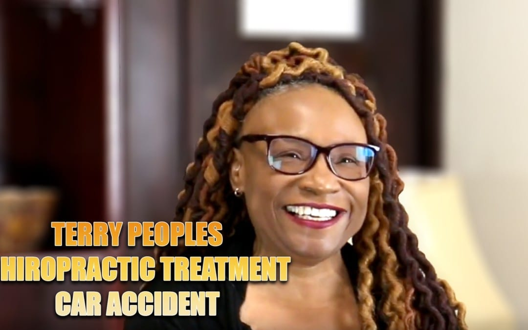Chiropractic Treatment For Car Accidents | Video