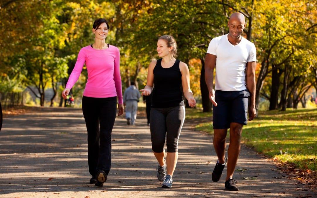 Tratamiento para el equilibrio y trastornos de la marcha
