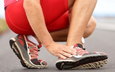 Understanding Foot and Ankle Pain