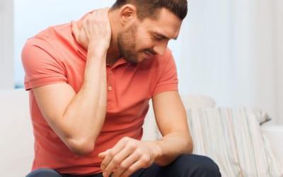 Manejo del tratamiento del dolor de cuello