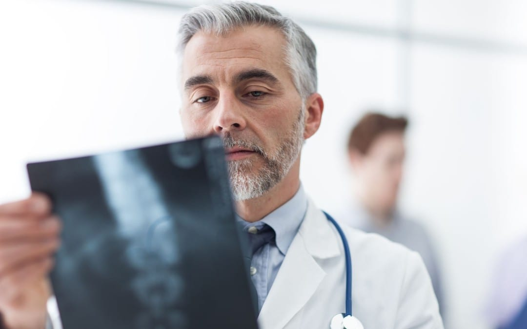 Spinal Trauma Imaging Approach to Diagnosis Part I