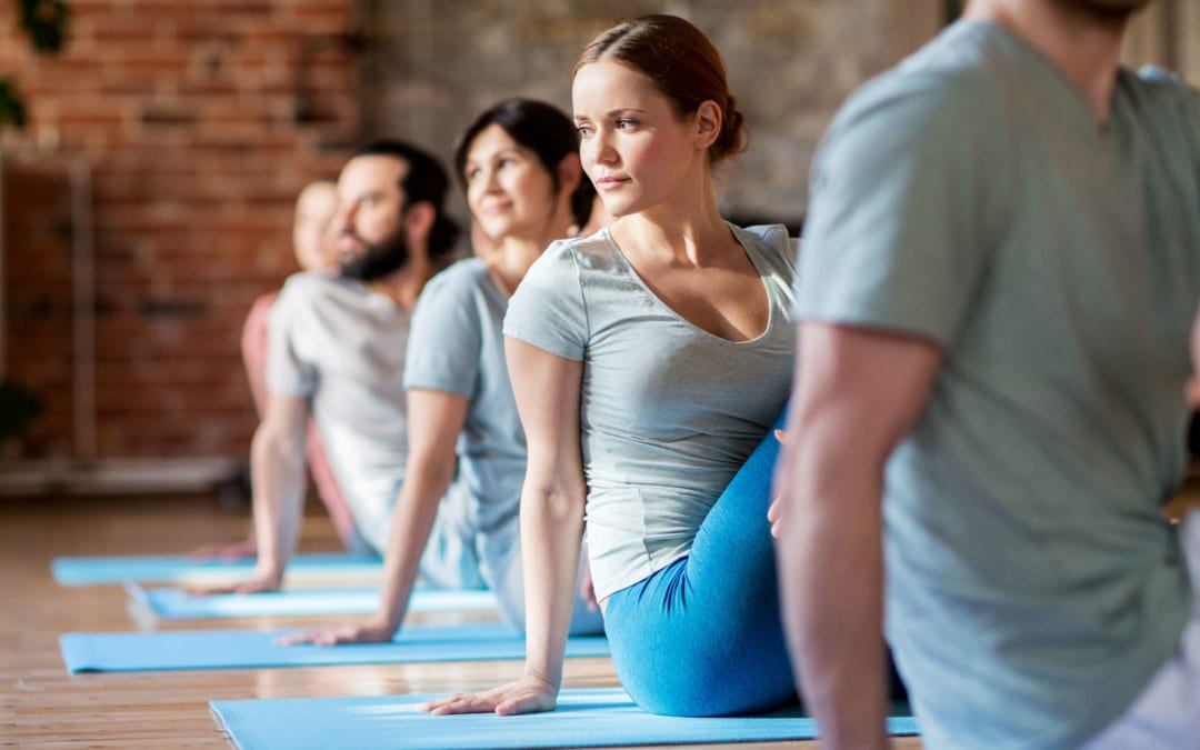 How Combining Chiropractic & Yoga Can Be Beneficial To Your Spine